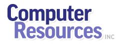 Computer Resources, Inc Logo